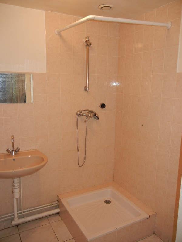 Verhuren  appartement Voiron 381€ CC - Foto 2