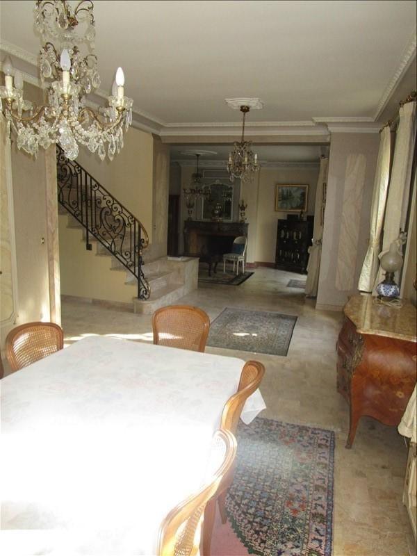 Vente maison / villa Ermont 620000€ - Photo 6