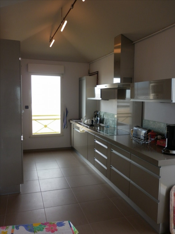 Verhuren vakantie  appartement Chatelaillon-plage 480€ - Foto 5