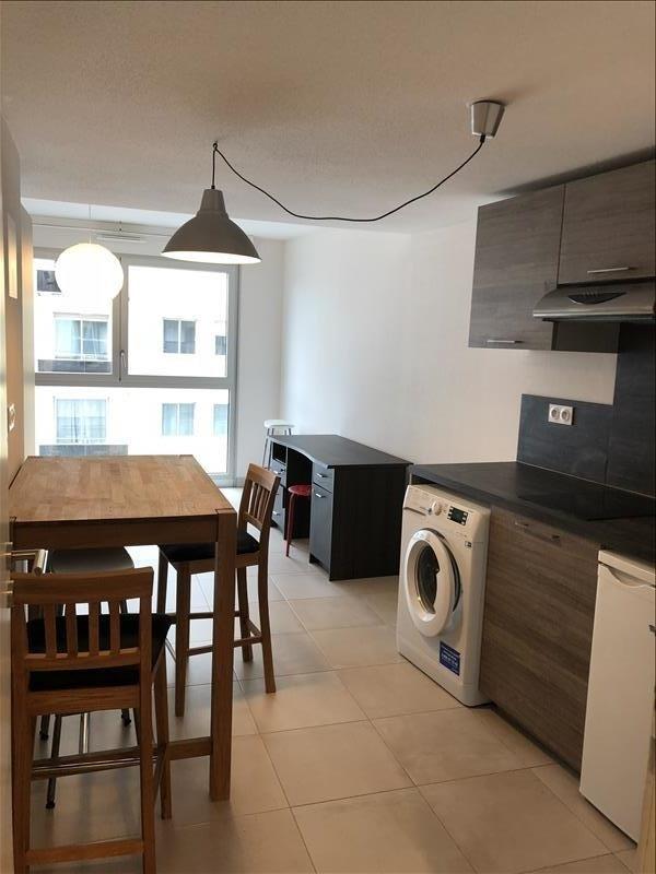 Rental apartment Strasbourg 600€ CC - Picture 2