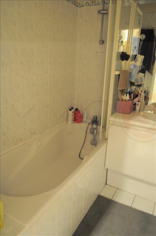 Vente appartement Le raincy 460000€ - Photo 11