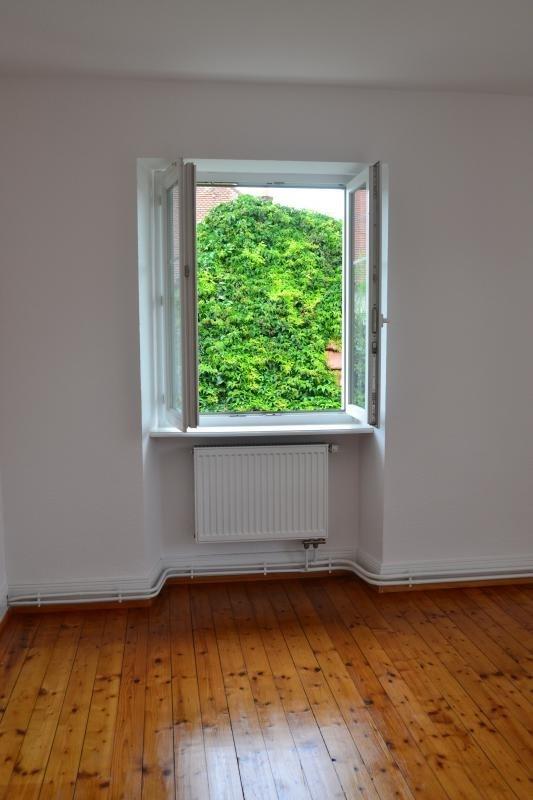 Rental house / villa Burnhaupt le bas 1150€ CC - Picture 2