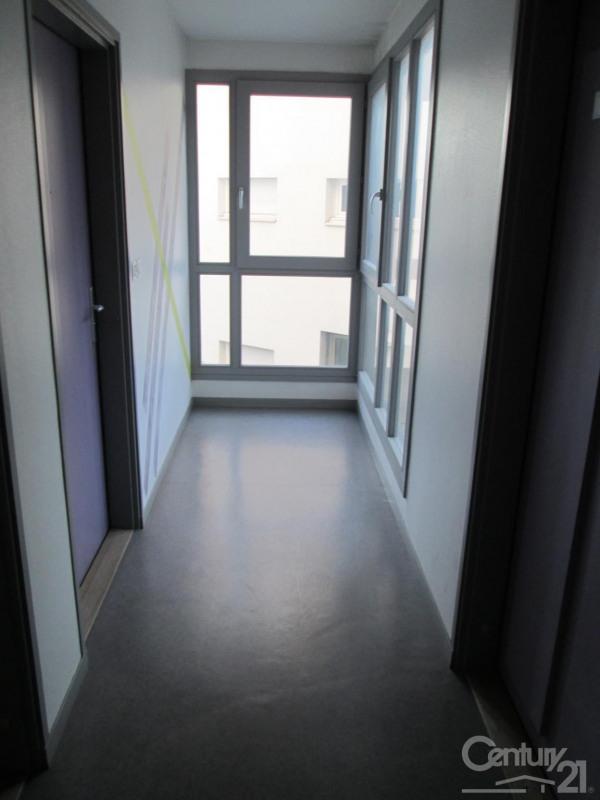 Sale apartment Lyon 7ème 100000€ - Picture 3