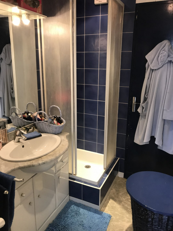 Vente appartement Houilles 245000€ - Photo 4