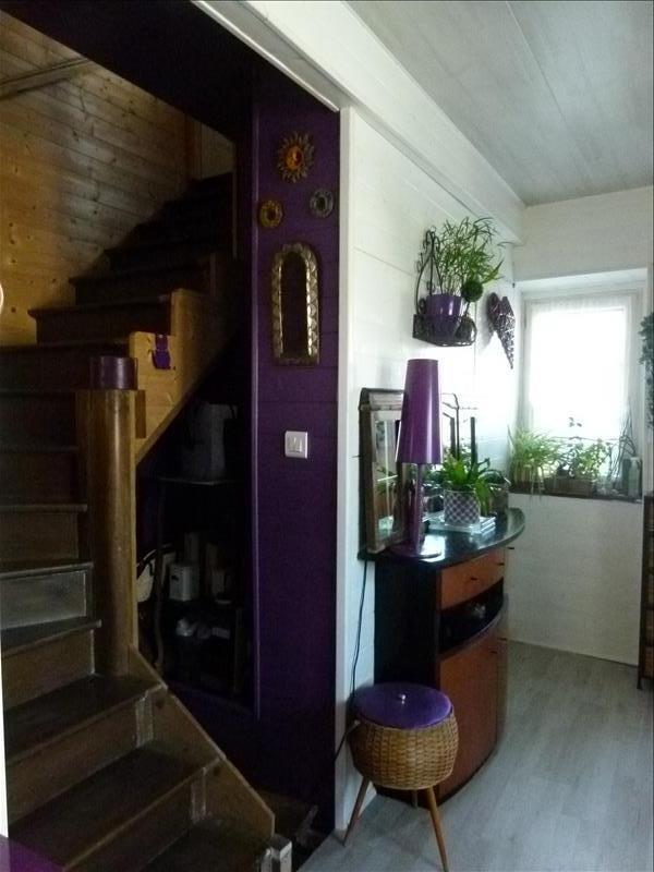 Vente maison / villa Les mesnuls 130000€ - Photo 3