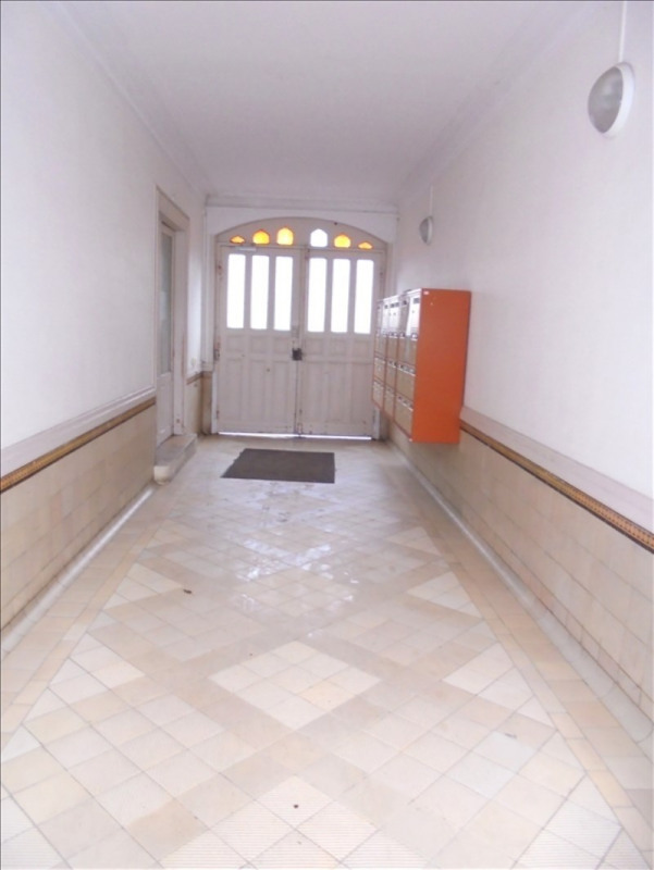 Vente appartement Bois colombes 280 000€ - Photo 8