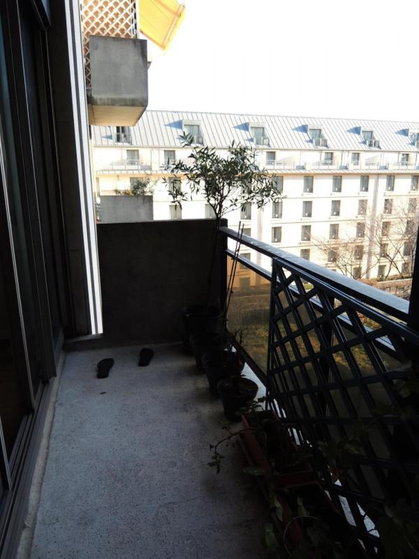 Location appartement Paris 8ème 1436€ CC - Photo 4