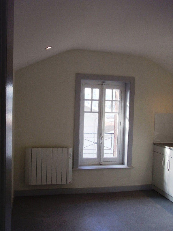 Rental apartment Pierre benite 478€ CC - Picture 4