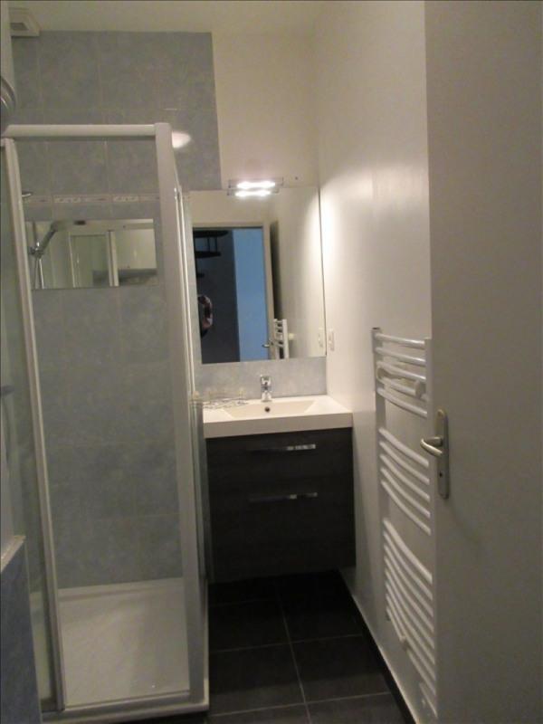 Rental apartment Voiron 409€ CC - Picture 4