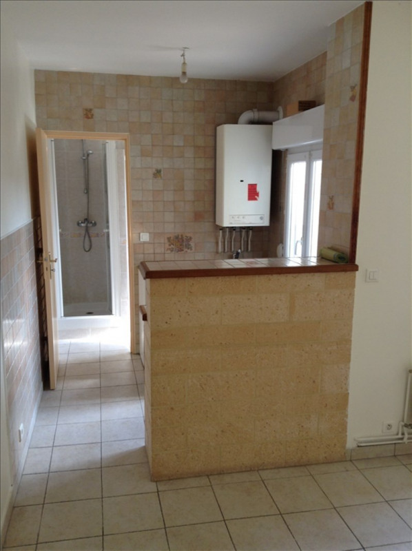 Rental apartment St quentin 380€ +CH - Picture 1