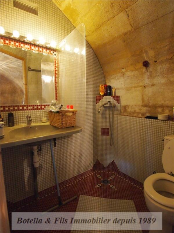 Deluxe sale house / villa Uzes 615000€ - Picture 10