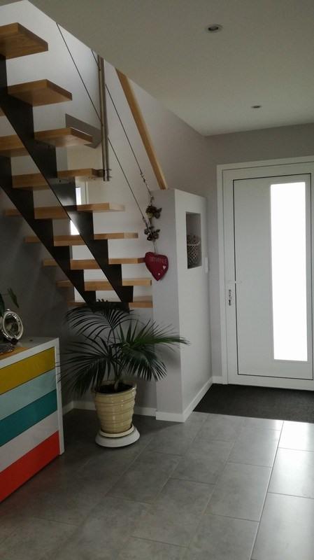 Sale house / villa Barneville carteret 448300€ - Picture 3