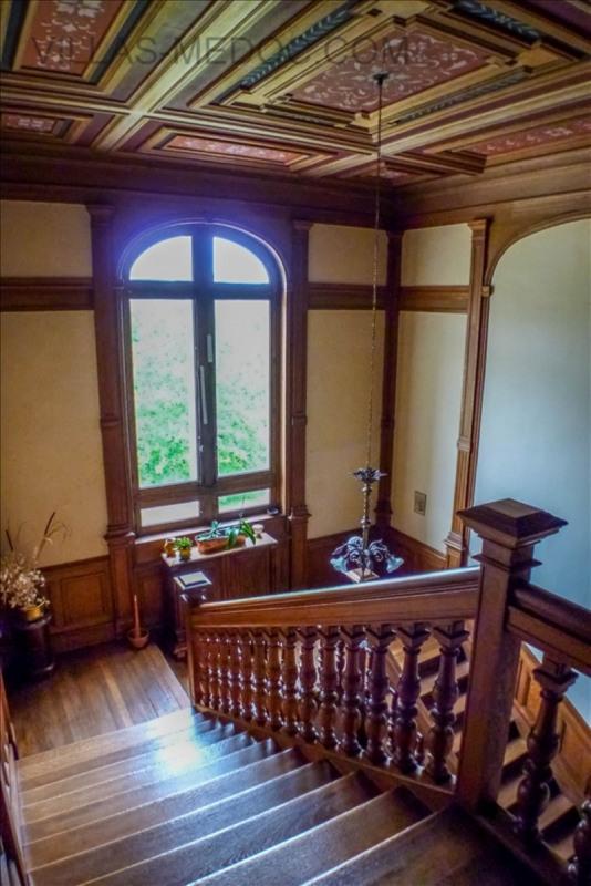 Vente de prestige maison / villa Lesparre medoc 1733000€ - Photo 6