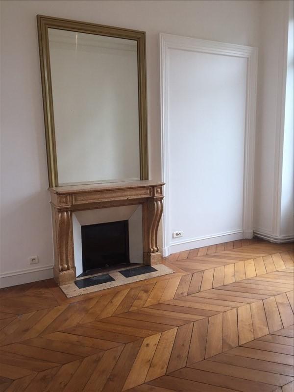 Rental apartment Paris 1er 5403€ CC - Picture 3