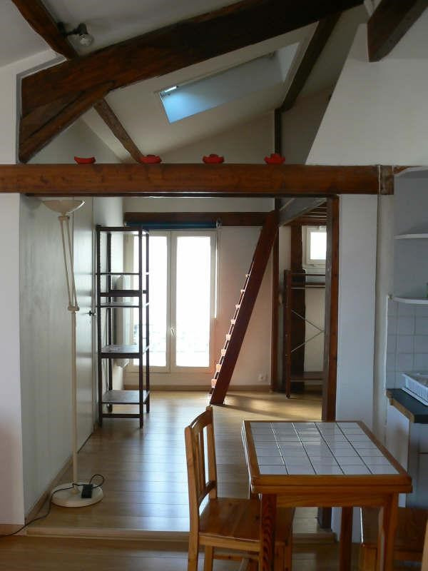 Location appartement Gentilly 826€ CC - Photo 1