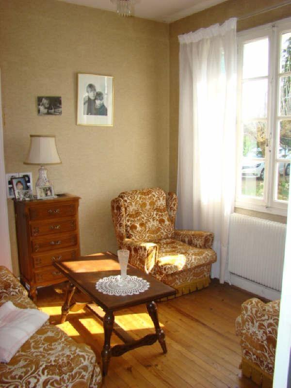Vente maison / villa Montpon menesterol 96000€ - Photo 5