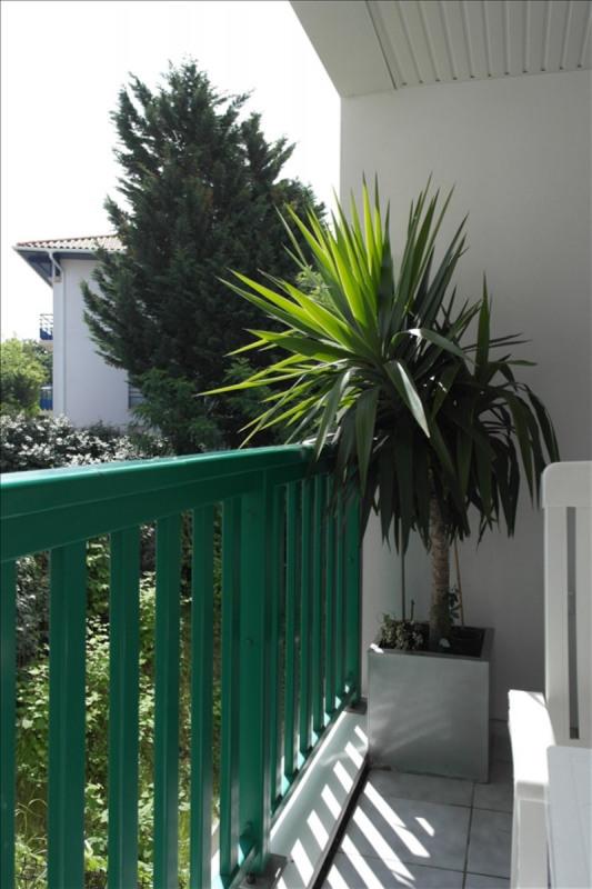 Alquiler  apartamento Hendaye 630€ CC - Fotografía 1