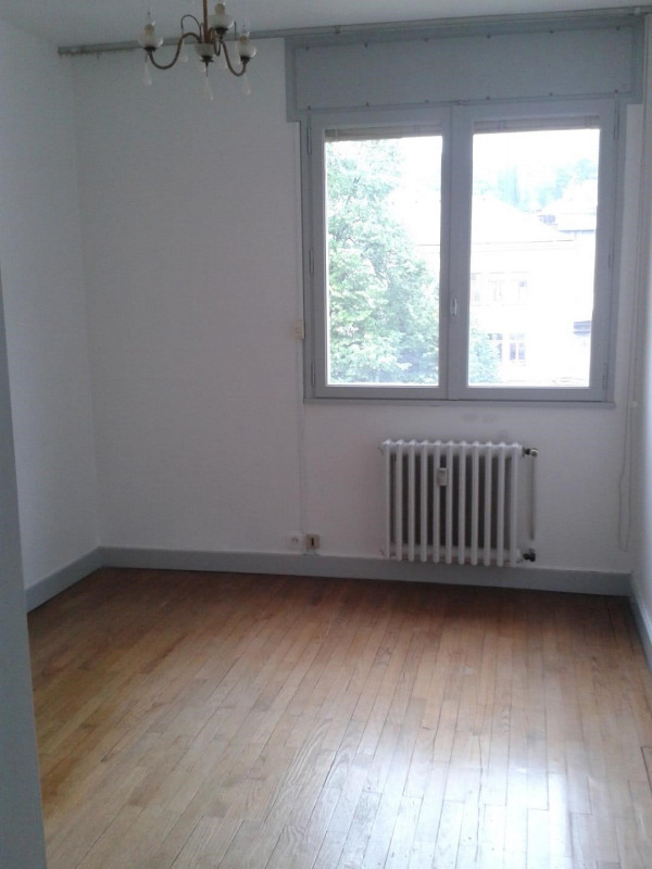 Rental apartment Chambéry 605€ CC - Picture 4