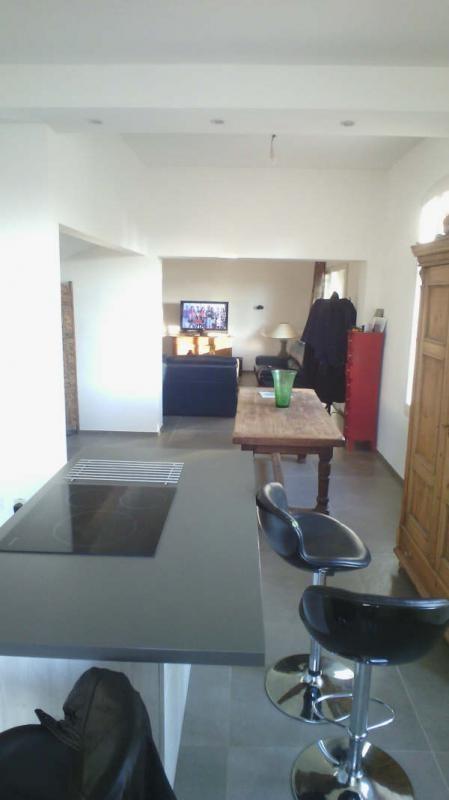 Vendita casa Villeneuve les avignon 334400€ - Fotografia 4