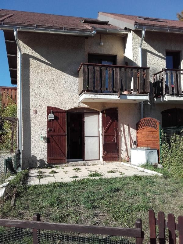 Sale apartment St bonnet en champsaur 44 800€ - Picture 1