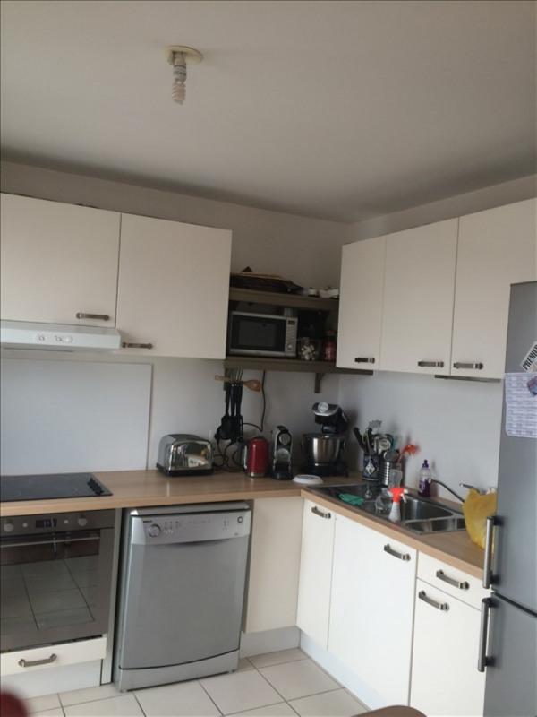 Rental apartment La plaine st denis 955€ CC - Picture 1