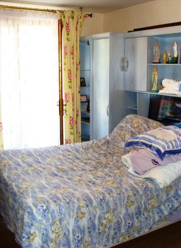 Verkoop  huis Cour et buis 183750€ - Foto 6