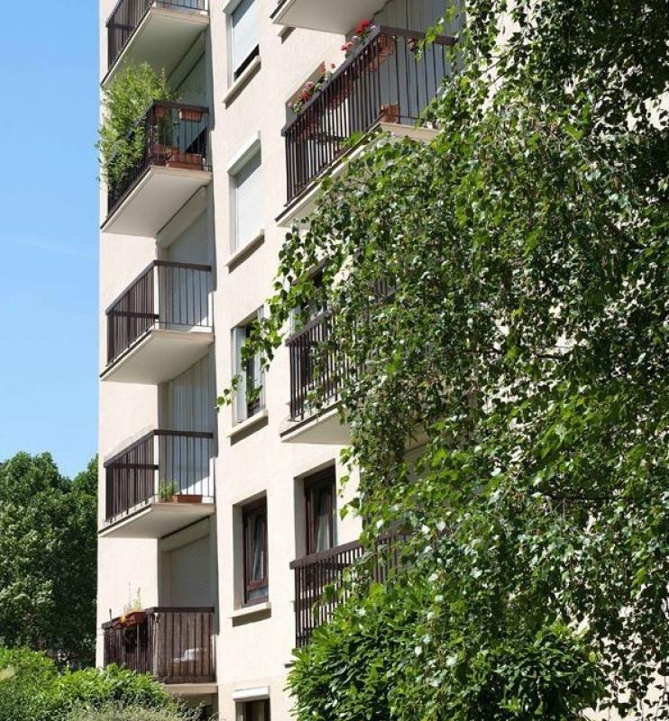 Sale apartment Chatillon 192300€ - Picture 4