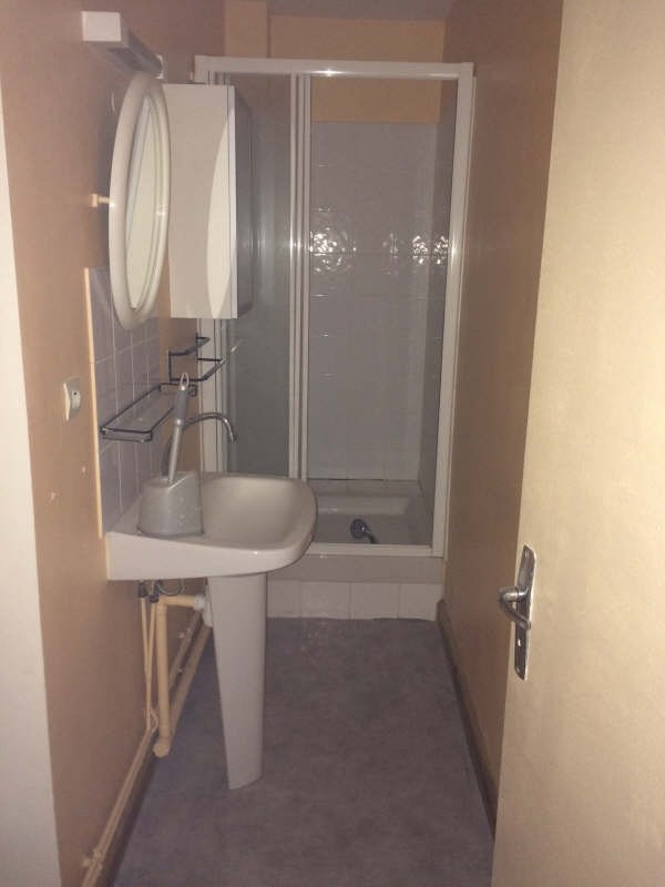 Rental apartment Soissons 421€ CC - Picture 4