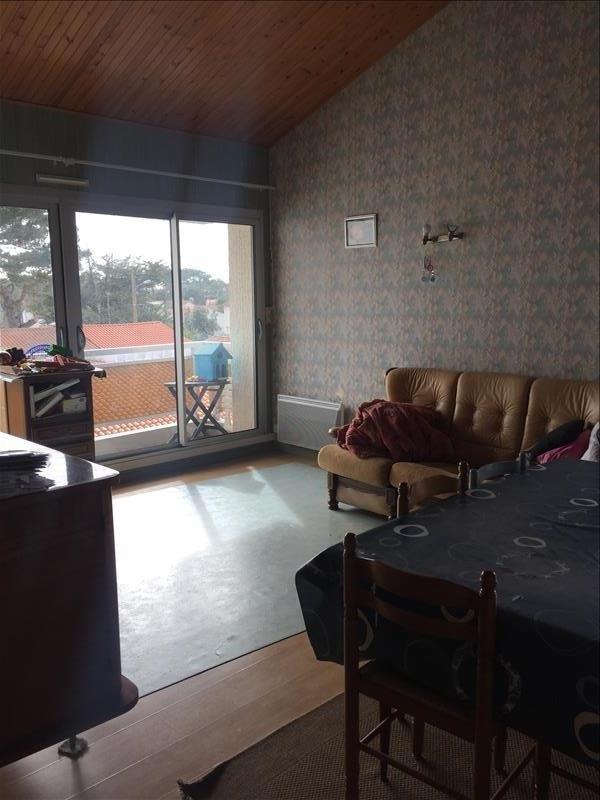 Sale apartment Jard sur mer 127500€ - Picture 1