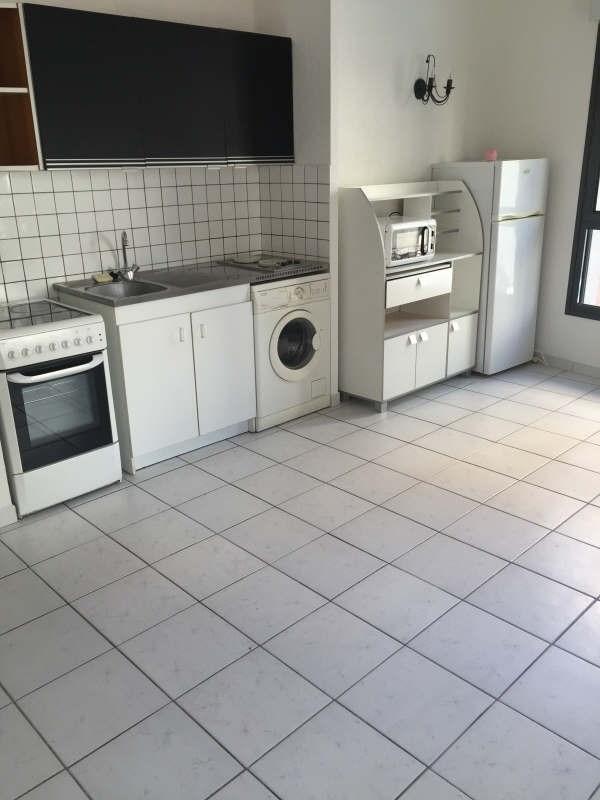 Rental apartment Nimes 450€ CC - Picture 3