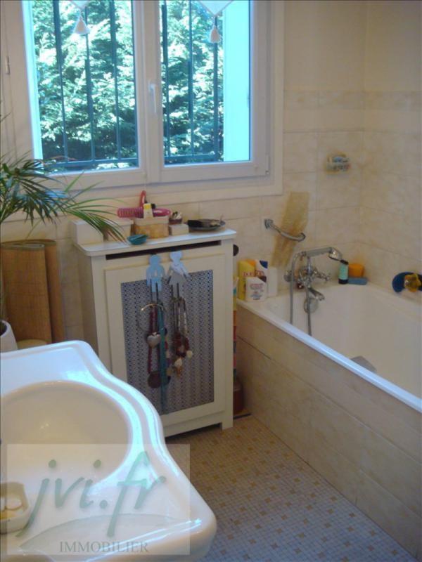 Vente maison / villa Montmorency 614000€ - Photo 10