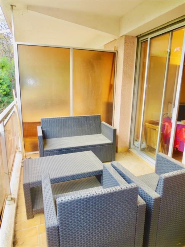 Venta  apartamento Montpellier 99500€ - Fotografía 4