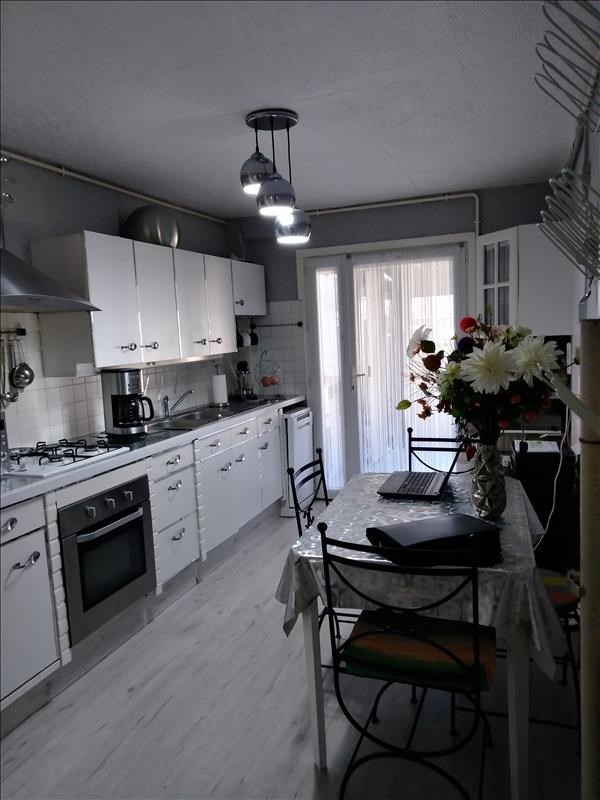 Vente maison / villa Allonnes 116 000€ - Photo 2