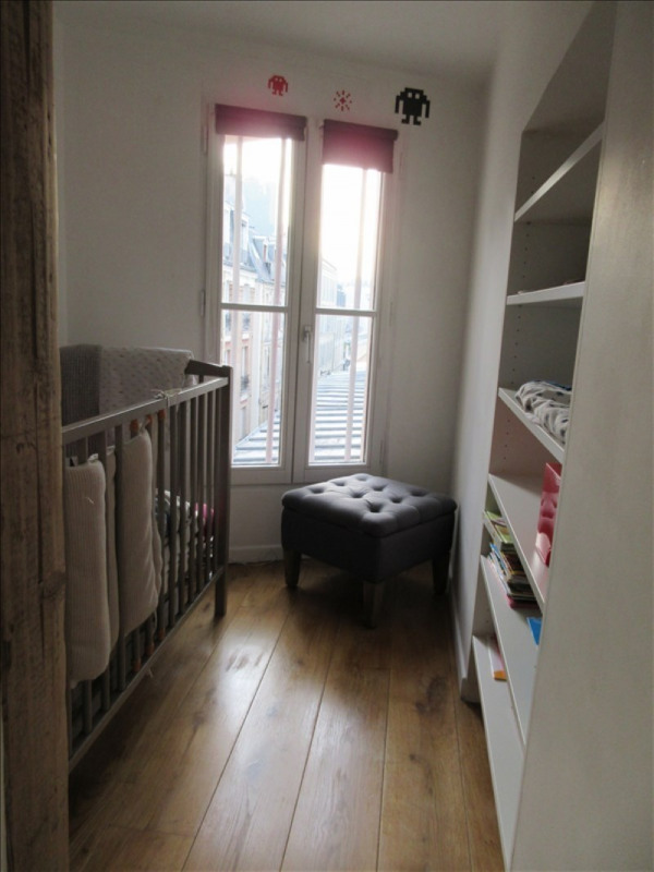 Vente appartement Paris 11ème 692 000€ - Photo 4