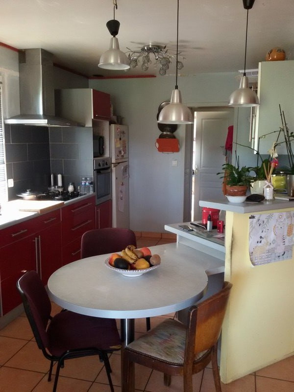 Sale house / villa St genest lerpt 265000€ - Picture 4
