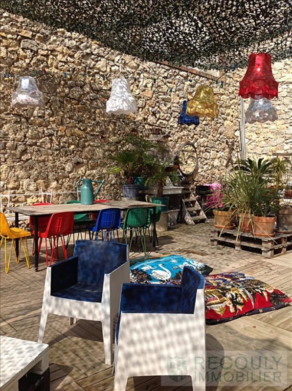 Vente de prestige loft/atelier/surface Marseille 13ème 590000€ - Photo 6