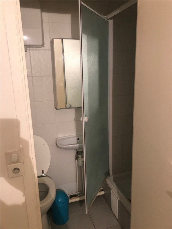 Rental apartment Vitry sur seine 630€ CC - Picture 3