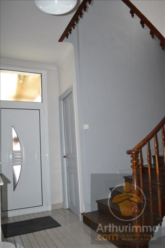 Vente maison / villa Tarbes 175000€ - Photo 7