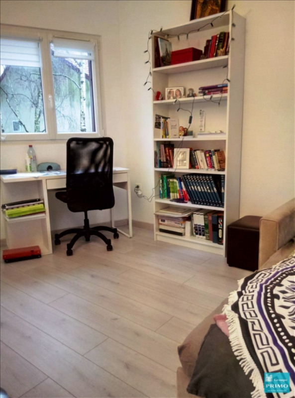 Vente appartement Chatenay malabry 319000€ - Photo 9
