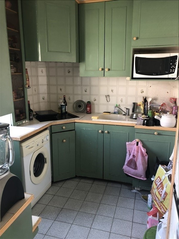 Vente appartement Pantin 254000€ - Photo 2