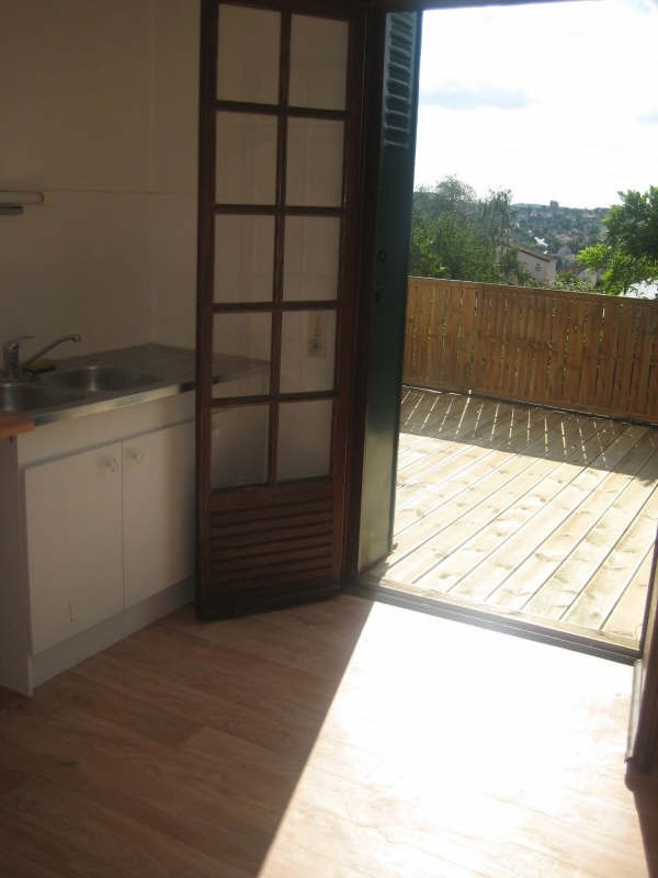 Vente appartement Corbeil essonnes 87 000€ - Photo 1