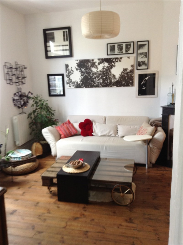 Location appartement St quentin 450€ CC - Photo 1