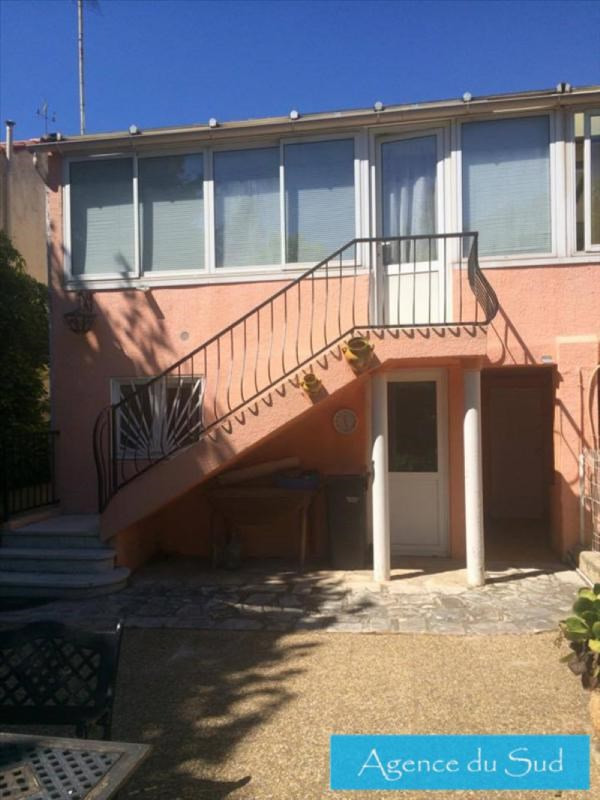 Vente maison / villa Marseille 11ème 305 000€ - Photo 1