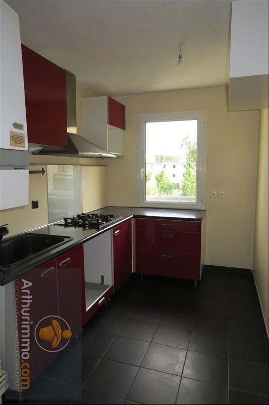Location appartement Moissy cramayel 980€ CC - Photo 1