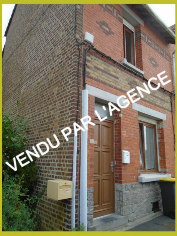 Sale house / villa Carvin 149900€ - Picture 1
