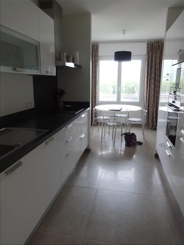 Deluxe sale apartment Vernon 270000€ - Picture 3
