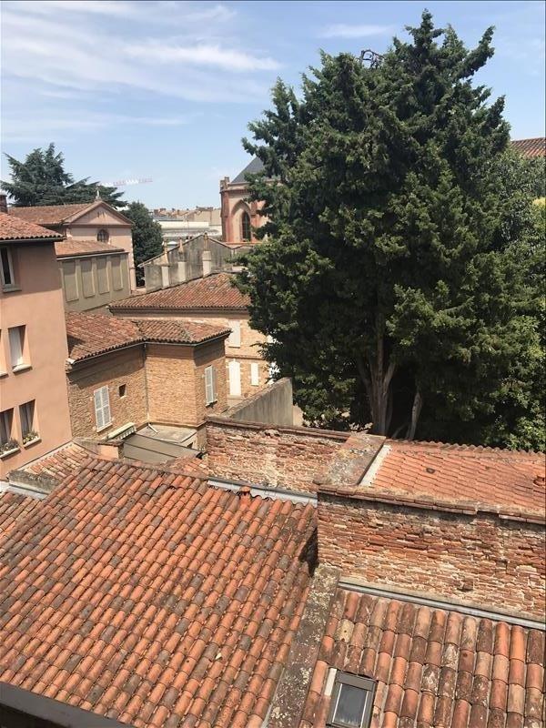 Rental apartment Toulouse 479€ CC - Picture 5