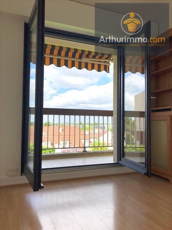 Rental apartment Rueil malmaison 799€ CC - Picture 6