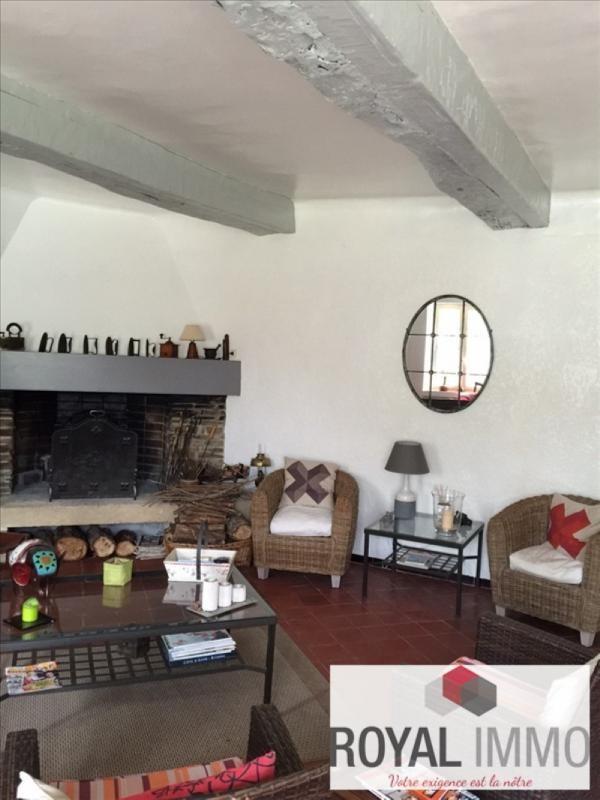 Deluxe sale house / villa La garde 1118000€ - Picture 5