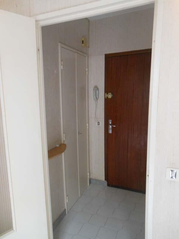Rental apartment Nimes 398€ CC - Picture 4